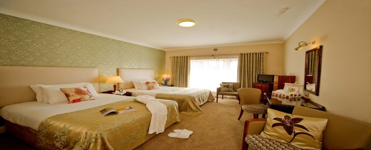 Hotels in Wexford town